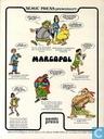 Comics - Amargo - Feest voor de gieren