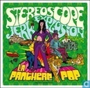 Disques vinyl et CD - Stereoscope Jerk Explosion - La Panthere Pop