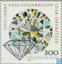 Edelstenengebied Idar-Oberstein 1497-1997