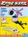 Bandes dessinées - Strandman - 2002 nummer 3