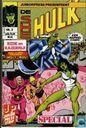 Strips - She-Hulk - Rede en razernij!