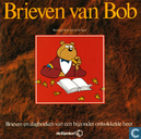 Comic Books - Bob - Brieven van Bob