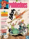 Comic Books - Robbedoes (magazine) - Robbedoes 1946