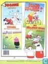 Comics - Knudde - Voetbal 1