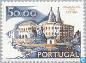 Postage Stamps - Portugal [PRT] - Cities and landscapes