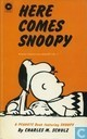 Comic Books - Peanuts - Here comes Snoopy