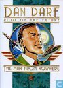 Comics - Dan Dare - The Man from Nowhere