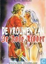 Comic Books - Red Knight, The [Vandersteen] - De vrouwen van De Rode Ridder
