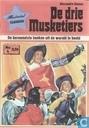 Strips - Drie musketiers, De [Dumas] - De drie musketiers