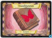 Trading cards - Harry Potter 1) Base Set - Transfiguration