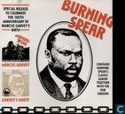 Disques vinyl et CD - Burning Spear - Marcus garvey/garvey's ghost