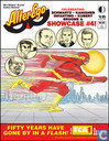 Bandes dessinées - Alter Ego (magazine) (USA) - Alter Ego 60