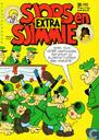 Bandes dessinées - Sjors en Sjimmie Extra (tijdschrift) - Nummer 25