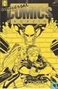 Universal Comics Magazine 14