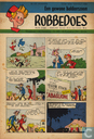 Bandes dessinées - Robbedoes (tijdschrift) - Robbedoes 648