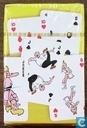 Spellen - Suske en Wiske kaartspel - Suske en Wiske kaartspel