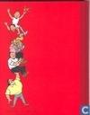Bandes dessinées - Bob et Bobette - De bosbollebozen