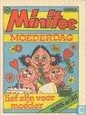 Strips - Minitoe  (tijdschrift) - 1987 nummer  20