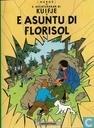 Comic Books - Tintin - E asuntu di Florisol