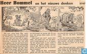 Comic Books - Bumble and Tom Puss - Tom Poes en Bombom de Geweldige