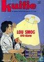 Comics - Lou Smog - UFO-alarm