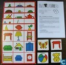 Board games - Lotto (plaatjes) - Dick Bruna Lottino