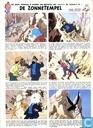 Bandes dessinées - Dan Cooper - Kuifje 48