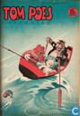 Strips - Bas en van der Pluim - 1947/48 nummer 20