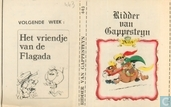 Bandes dessinées - Ridder van Gappesteyn - Ridder van Gappesteyn