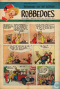Comic Books - Robbedoes (magazine) - Robbedoes 624