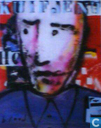 Poster - Comic books - Kunstdruk : Kuifje Nu