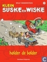 Strips - Junior Suske en Wiske - Holder de bolder