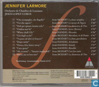 Platen en CD's - Larmore, Jennifer - Where shall I fly