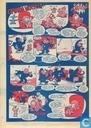Comic Books - Opinda vertelt: - Calvé Pindakaas Club Krant 2