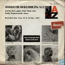 Platen en CD's - Byrd, Charlie - Scherzo for an Old Shoe