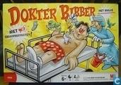 Board games - Dokter Bibber - Dokter Bibber