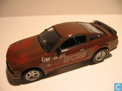 Modelauto's  - Johnny Lightning - Ford Mustang GT 'Coca Cola'