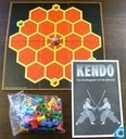 Board games - Kendo - Kendo