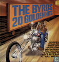 Disques vinyl et CD - Byrds, The - 20 golden hits
