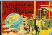 Bucher - Verschiedenes - Panorama van Vier Werelddeelen
