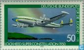 Postage Stamps - Germany, Federal Republic [DEU] - Aviation