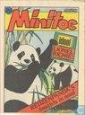 Strips - Minitoe  (tijdschrift) - 1987 nummer  23