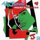 Vinyl records and CDs - Jarreau, Al - Heart's Horizon
