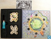 Board games - Magor de tovenaar - Magor de tovenaar