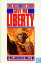 Comic Books - Martha Washington - Give me liberty