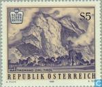 Postage Stamps - Austria [AUT] - Nature