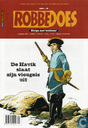 Comic Books - Havik, De - Robbedoes 3464
