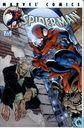 Comic Books - Spider-Man - de stille strijd