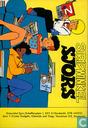 Bandes dessinées - Stripjaar Sherpa - Martijn Daalders Stripjaar 1990