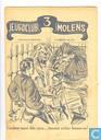 Bandes dessinées - Jeugdclub 3 molens (tijdschrift) - 1956 nummer  6